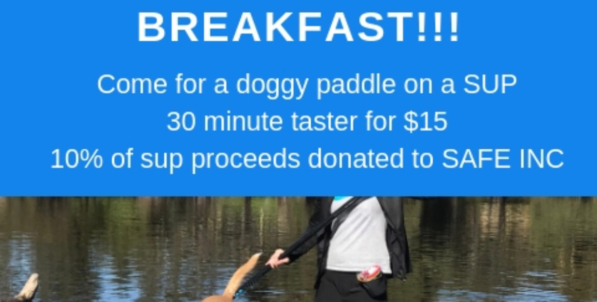 DOG'S BREAKFAST BASSENDEAN
