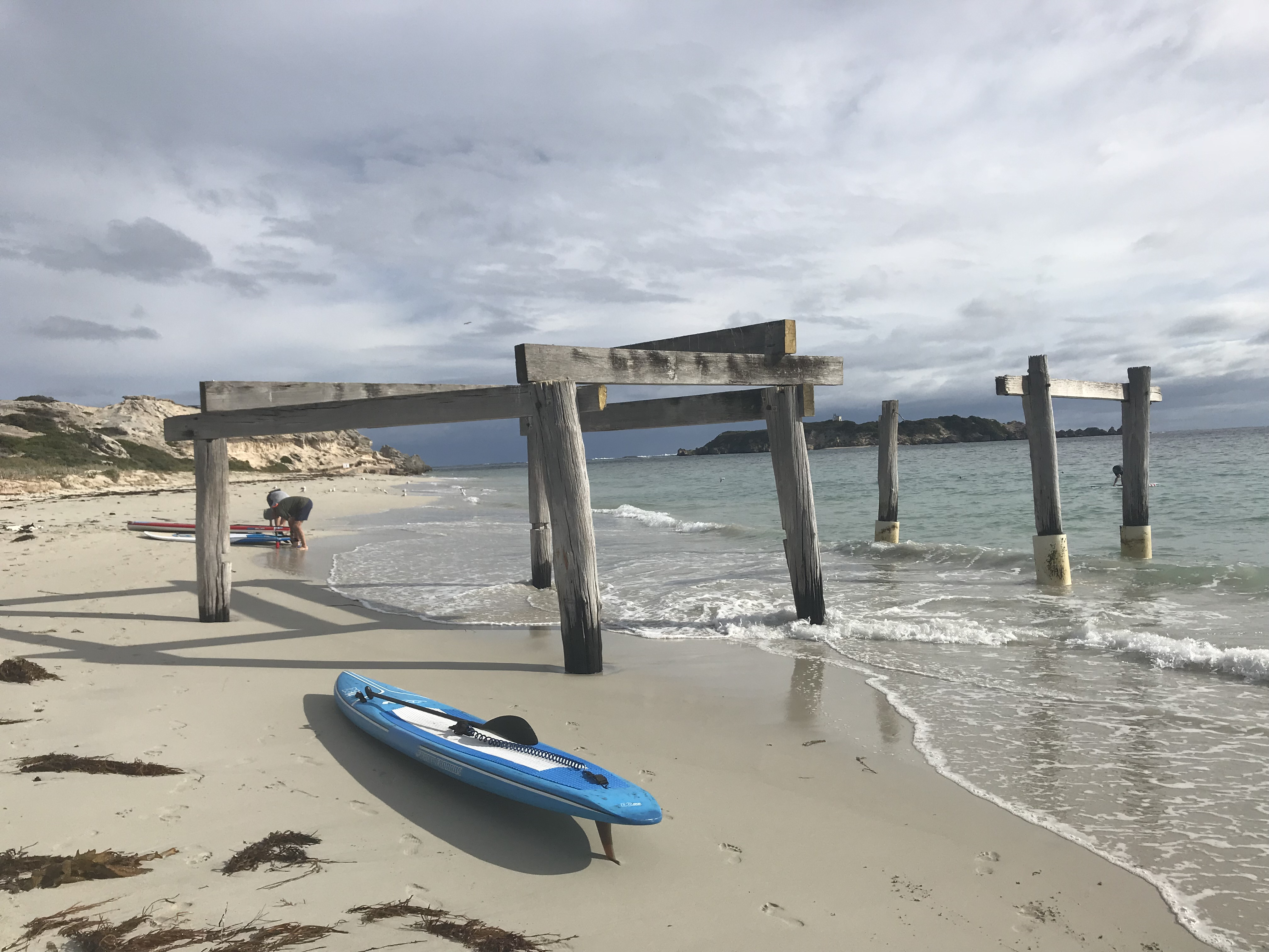 Hamelin Bay, WA: Road Trip Notes #5