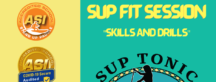 SUP FIT SESSIONS