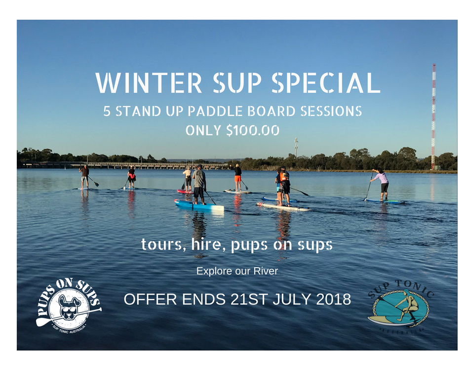 WINTER SUP SPECIAL