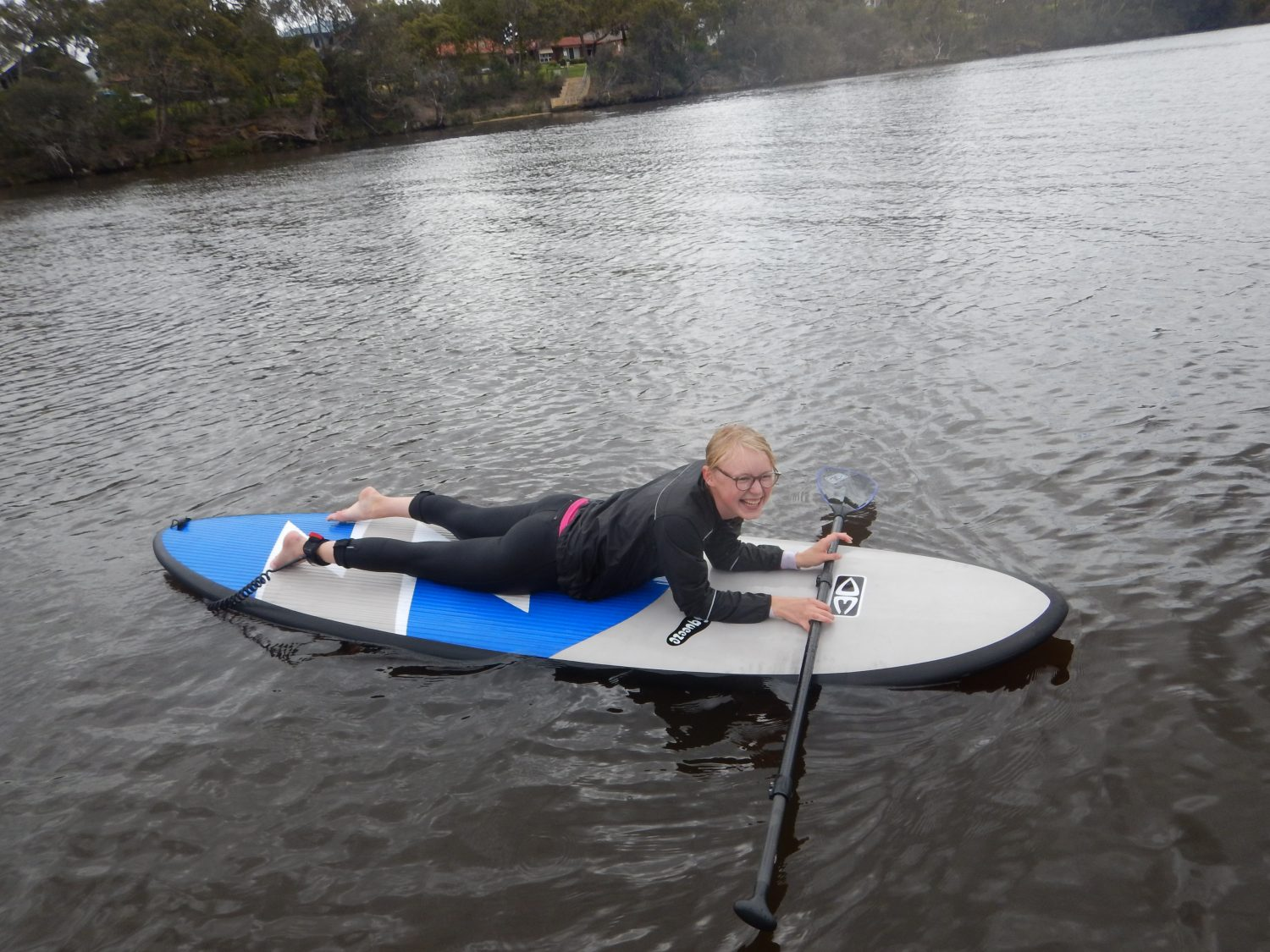 Importance of SUP Lessons
